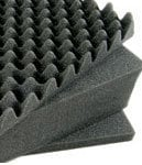 Pelican Cases PC1521 3-Piece Replacement Foam Set for 1520 PC1521