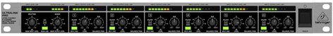 Behringer ULTRALINK PRO MX882 8-Channel Splitter/Mixer MX882-ULTRALINK-PRO