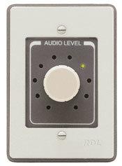 Radio Design Labs RCX-10R Volume Controller for RCX Room Combining System RCX-10R