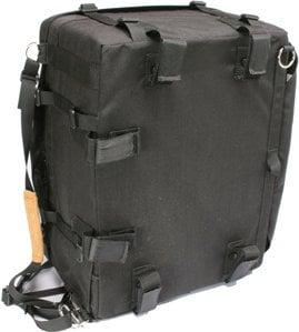 Porta-Brace BK-3BEXP Extreme Package Modular Backpack BK-3BEXP