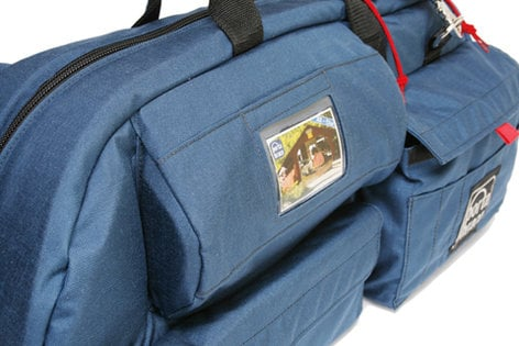 Porta-Brace Co Bb Carry-On Camera Case (for Ikegami, JVC, Panasonic & Sony Camcorders) CO-BB