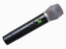 Shure ULX2/BETA87C-G3  UHF Handheld Transmitter 470-505 ULX2/BETA87C-G3