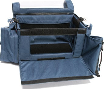 "Porta-Brace AO-4 Audio Organizer Case (13.5 x 7 x 7"" Interior) AO-4"