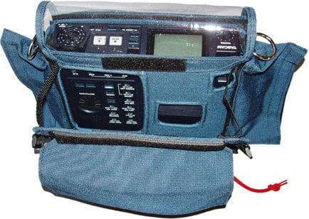 Porta-Brace AR-HDP2 Audio Recorder Case (for Tascam HDP2) AR-HDP2
