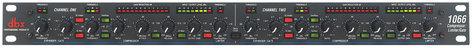 DBX 1066 Stereo Compressor / Limiter / Gate 1066