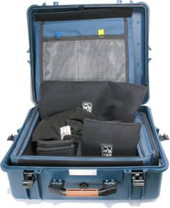 Porta-Brace PB-2500IC Vault Hard Case with Internal Case PB2500IC