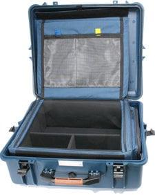 Porta-Brace PB-2500IC Vault Hard Case with Internal Case PB2500IC