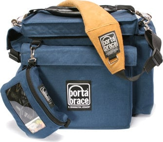 Porta-Brace PC-202 Medium Production Case (for Lights, Tapes, etc.) PC-202