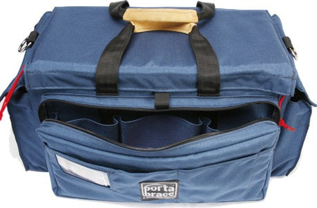 Porta-Brace PC-333 Medium Production Case PC333