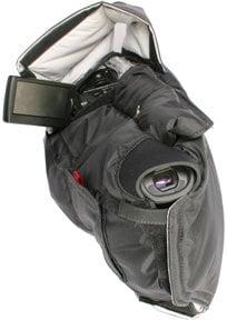 Porta-Brace POL-MFZ1 Polar Mitten Insulated Mini-DV Camera Case POL-MFZ1