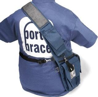 """Porta-Brace SS-2 """"Slinger"""" Side Sling Pack SS2"""
