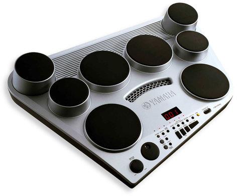 Yamaha DD-65 Drum Machine / Foot Switches DD-65