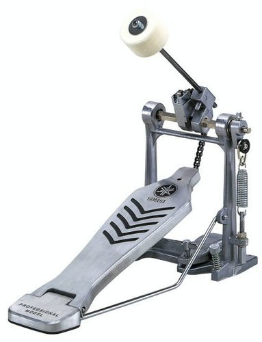 Yamaha FP-7210A Single Chain Drive Kick Drum Pedal FP-7210A