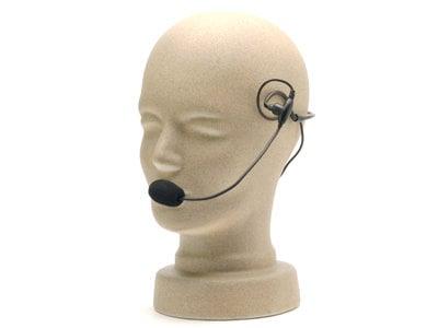 Anchor HBM-TA4F  Headband Mic w/TA4F-Plug  HBM-TA4F