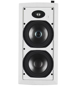 Tannoy IW62TDC In Wall Speaker, IW62TDC IW62TDC