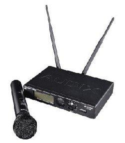 Audix W3-OM6  Handheld Wireless System  W3-OM6