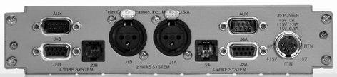 Telex DSI-2008 Digital System Interface/System-to-System Interface, DSI2008 DSI2008