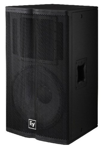 "Electro-Voice TX1152 15"" 2-way 500W @ 8 Ohm Passive Speaker with 60x40 Horn TX1152"
