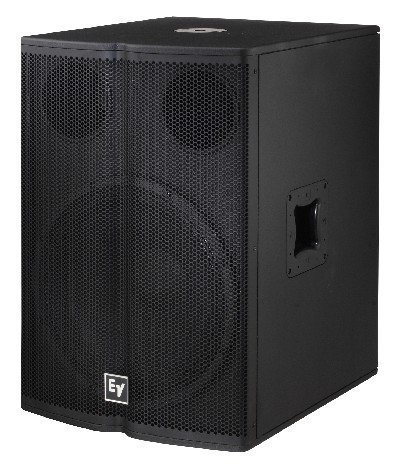 "Electro-Voice TX1181 500W, 18"" subwoofer TX1181"