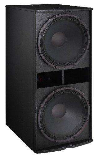 "Electro-Voice TX2181 1000W Dual 18"" Subwoofer TX2181"