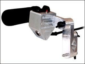 Varizoom VZ-PG-EX Pistol Grip Zoom Controller for the PMW-EX1 VZ-PG-EX