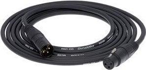 Pro Co MXFXF-2 2 ft. XLR-F to XLR-F Mic Cable MXFXF-2