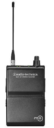 Audio-Technica M2RL Bodypack Receiver for M2L M2RL