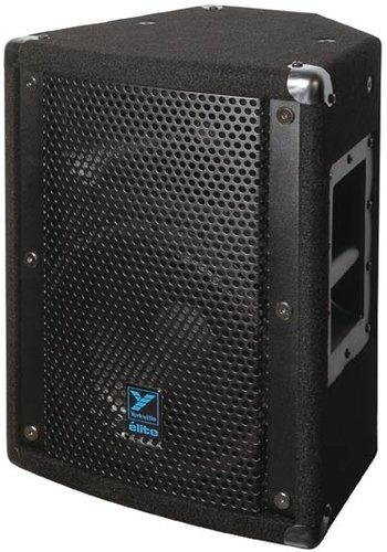 """Yorkville E10 Elite Series 10"""" 2-Way 325 Watt (8 Ohms) Loudspeaker E10-YORKVILLE"""