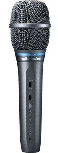 Audio-Technica AE3300 Cardioid Handheld Condenser Microphone AE3300
