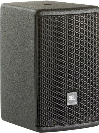 "JBL AC15-WHITE Ultra Compact, Two-Way Speaker,5.25"" LF, White AC15-WHITE"