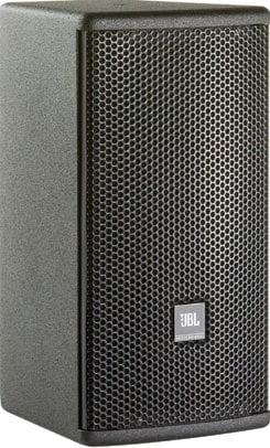 "JBL AC16-BLACK 6.5"" Ultra Compact Two-Way Full Range Speaker AC16-BLACK"