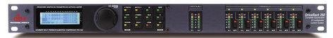 DBX DriveRack 260 Loudspeaker Management Signal Processor DRIVERACK-260