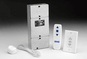 Da-Lite 82434 Infrared Low Voltage Remote 82434