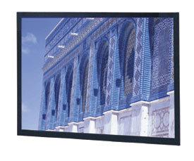 """Da-Lite 87677 58"""" x 104"""" Da-Snap® High Contrast Da-Mat™ Screen 87677"""