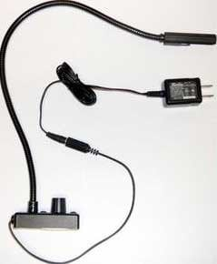 """Littlite L12-LED 12"""" LED Attach (with Chassis) L12-LED"""