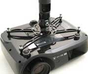 Premier MAG-FCMA  Polaris Universal Projector Mount (with False Ceiling Plate Adapter) MAG-FCMA