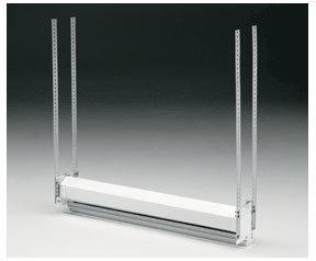 Da-Lite 96382 Ceiling Trim Kit for Cosmopolitan Electrol 8ft' 96382