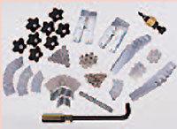 Da-Lite 89875 Fast-Fold Deluxe Repair Kit 89875