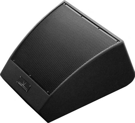 """EAW-Eastern Acoustic Wrks MICROWEDGE-MW12  Floor Monitor, 2-Way Coaxial, 12"""" Woofer, Single or Bi-Amp MICROWEDGE-MW12"""