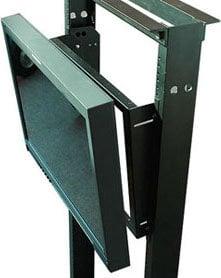 JVC RAK2024LCD Rack Mount Kit (for DT-V20L1/24L1 Series Monitors) RAK2024LCD