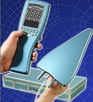 Kaltman Creations HF-4060 Spectran® RF Spectrum Analyzer (10MHz-6GHz) HF4060