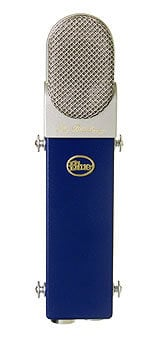 Blue Microphones Blueberry Large Diaphragm Cardioid Condenser Microphone BLUEBERRY