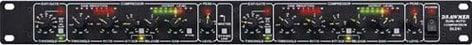 Drawmer DL241XLR 2-ch. Gate/Compressor/Limiter with Balanced XLR Connectors DL241XLR