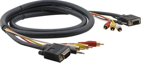 Kramer C-MH1/MH1-35 35 ft. Hydra Multi-Head Cable C-MH1/MH1-35