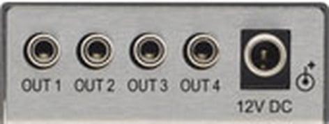 Kramer PT-4IREX  IR Repeater w/Ext IR Sensor In  PT-4IREX