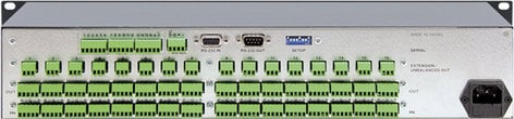 Kramer VS-1616A 16x16 Balanced Stereo Audio Matrix Switcher VS1616A