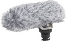 Canon DM100 Directional Stereo Camcorder Microphone DM100-CANON