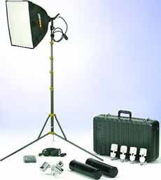 Lowel Light Mfg LC-94XDZ Rifa 44 eXtra/Flo Kit LC-94XDZ