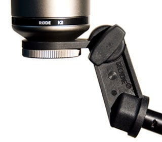 Rode RM2 Mic Stand Mount RM2