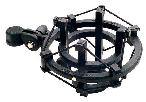 Rode SM2 Shock Mount for Large Diaphragm Condenser Microphones SM2